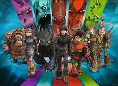 Dragon Riders! - Billede 2 - Klik for at zoome