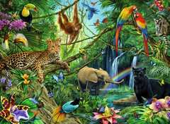 Dieren in de jungle - image 2 - Click to Zoom