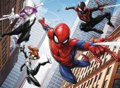 Spider-man, de kracht van de spin - image 2 - Click to Zoom