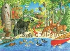 Woodland Friends - image 2 - Click to Zoom
