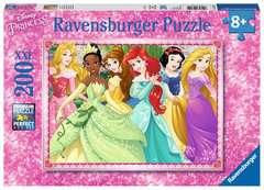 Die Disney Prinzessinnen - Bild 1 - Klicken zum Vergößern