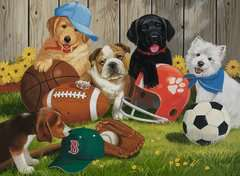 Let's Play Ball! - image 2 - Click to Zoom