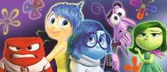 Inside Out: Emotions - image 2 - Click to Zoom
