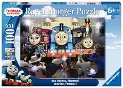 Say Cheese, Thomas! - image 1 - Click to Zoom