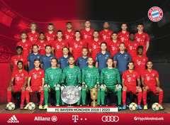 FC Bayern Saison 2019/20 - Bild 2 - Klicken zum Vergößern