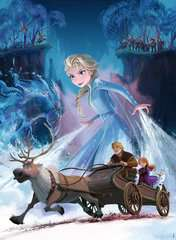 Frozen 2: Mysterious Forest 200p - Billede 2 - Klik for at zoome