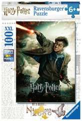 Harry Potter's magical world - Billede 1 - Klik for at zoome