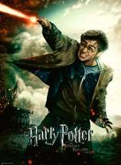 Harry Potter's magical world - Billede 2 - Klik for at zoome