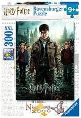 Puzzle 300 p XXL - Harry Potter et les Reliques de la Mort II - Image 1 - Cliquer pour agrandir