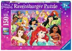Disney Princess XXL 150pc - image 1 - Click to Zoom
