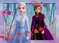Frozen 2 Ravensburger Puzzle  4x100 Bumper Pack - immagine 4 - Clicca per ingrandire