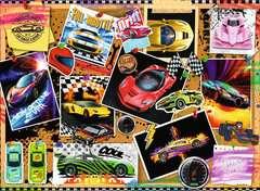 Rennwagen Pinnwand - Bild 2 - Klicken zum Vergößern