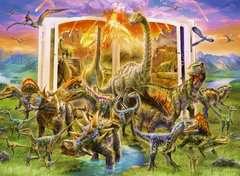Dino Dictionary XXL 300pc - image 2 - Click to Zoom