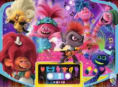 Trolls 2 World Tour  XXL 150pc - Billede 2 - Klik for at zoome