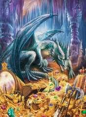 Dragon's Treasure - Billede 2 - Klik for at zoome