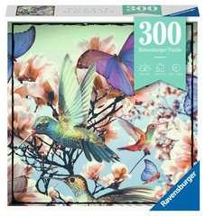 Hummingbird - Bild 1 - Klicken zum Vergößern