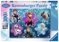 Disney Frozen XXL300 - Billede 1 - Klik for at zoome