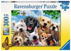 Delighted Dogs XXL 300pc - image 1 - Click to Zoom