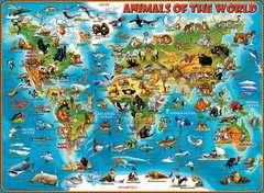Dieren over de wereld - image 2 - Click to Zoom
