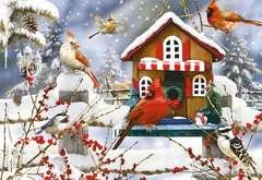 Hôtel à oiseaux - Image 2 - Cliquer pour agrandir
