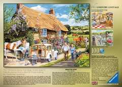 The Country Cottage, Large 100pc - image 3 - Click to Zoom