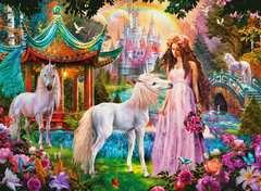 Im Reich der Blütenkönigin - Bild 2 - Klicken zum Vergößern