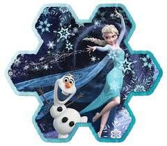 Elsa's Snowflake - image 2 - Click to Zoom