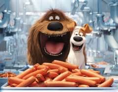 Secret Life of Pets - image 2 - Click to Zoom