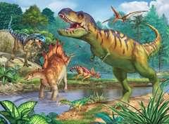 Welt der Dinosaurier - Bild 2 - Klicken zum Vergößern