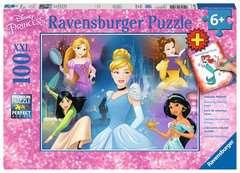 Bezaubernde Prinzessinnen - Bild 1 - Klicken zum Vergößern
