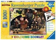 Hicks und seine Freunde Puzzle;Kinderpuzzle - Bild 1 - Ravensburger