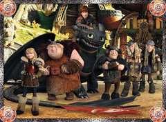 Hicks und seine Freunde Puzzle;Kinderpuzzle - Bild 2 - Ravensburger