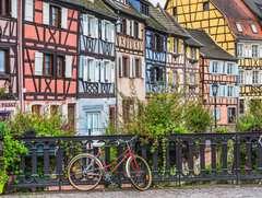 Colmar in Frankreich - Bild 2 - Klicken zum Vergößern