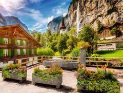 Lauterbrunnen - image 2 - Click to Zoom