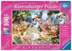 Schneewittchen Puzzles;Kinderpuzzle Ravensburger