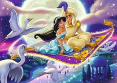 Disney Collector's Edition Aladdin, 1000pc - image 2 - Click to Zoom