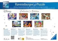 Puzzle 1000 p - La Belle et le Clochard (Collection Disney) - Image 2 - Cliquer pour agrandir
