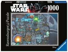 Where´s Wookie - Bild 1 - Klicken zum Vergößern