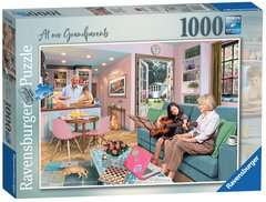At our Grandparents, 1000pc - image 1 - Click to Zoom