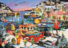 Home for Christmas! Limited Edition 2019, 1000pc - image 2 - Click to Zoom