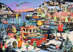 Home for Christmas! Limited Edition 2019, 1000pc - image 3 - Click to Zoom