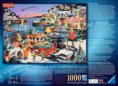 Home for Christmas! Limited Edition 2019, 1000pc - image 4 - Click to Zoom