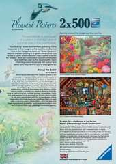 Pleasant Pastures, 2x500pc - image 5 - Click to Zoom