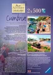Picturesque Cumbria, 2x500pc - image 5 - Click to Zoom
