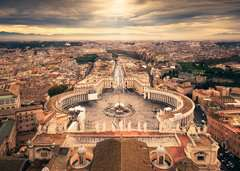 Beautiful Skylines - Rome, 1000pc - Billede 2 - Klik for at zoome