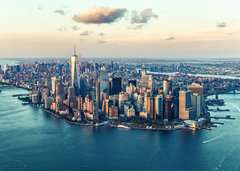 Beautiful Skylines, New York - image 2 - Click to Zoom