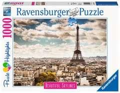 Paris - Bild 1 - Klicken zum Vergößern