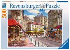 Quaint Shops Jigsaw Puzzles;Adult Puzzles - image 1 - Ravensburger