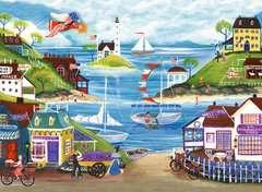 Lovely Seaside Jigsaw Puzzles;Adult Puzzles - image 2 - Ravensburger