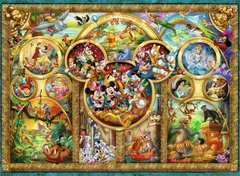 Disney familie / La famille Disney - Image 2 - Cliquer pour agrandir